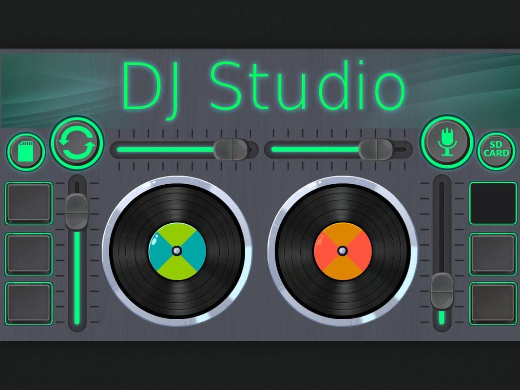 dj studio 2 apk