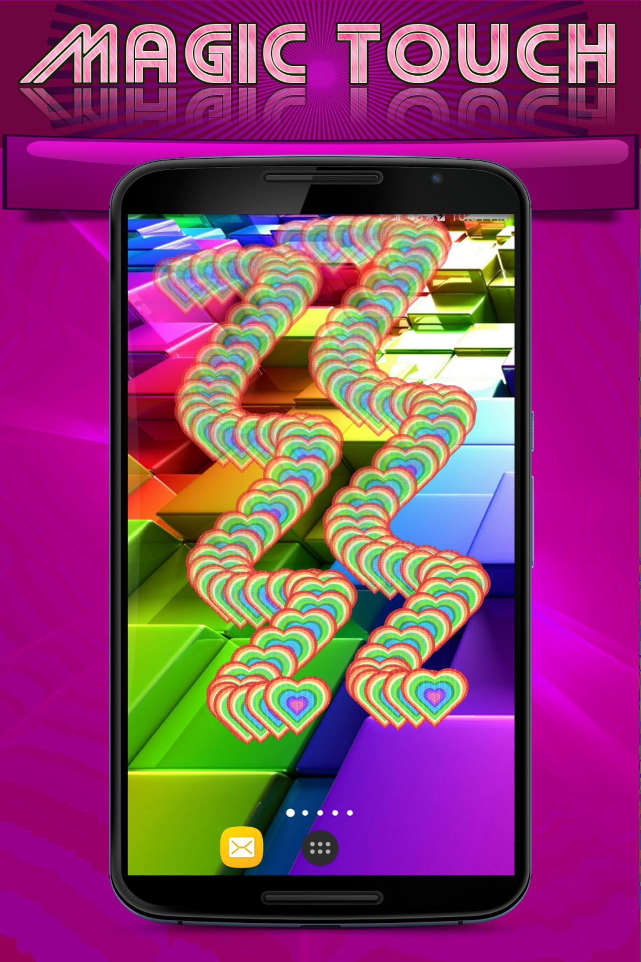 3D Parallax Background Creator for Android - APK Download