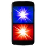 Police Lights & Siren Ultimate Prank