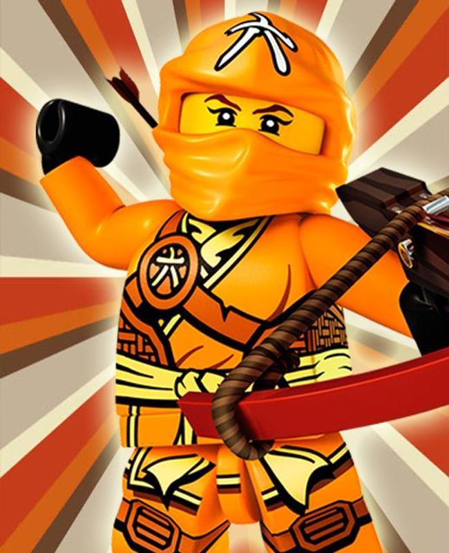 Kai poster tournament of elements wallpapers lego® ninjago.