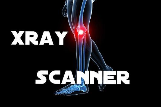 Xray Scanner Prank apk screenshot