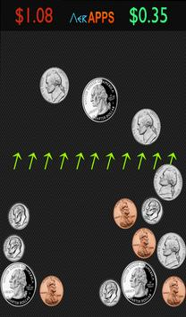 Count the Coins apk screenshot