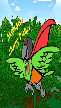 Mango's Cherry Picker poster