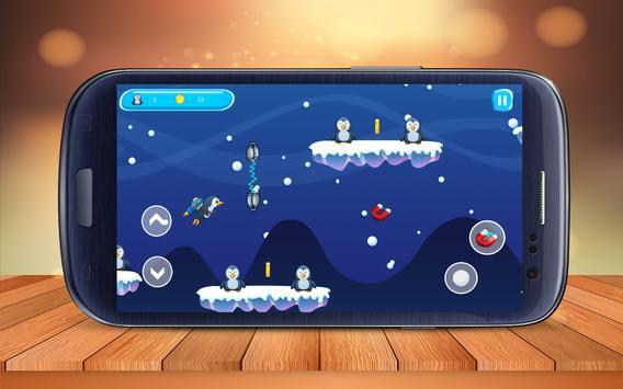 Save Penguin Hero screenshot 13