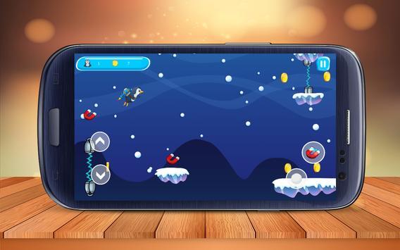 Save Penguin Hero screenshot 5