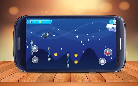Save Penguin Hero screenshot 6