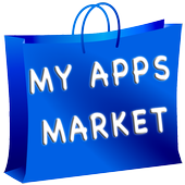 My Apps and Games Market icon