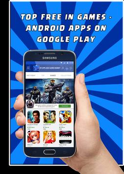 My Apps and Games Market screenshot 1