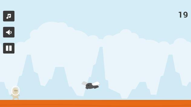 Escape from Mars apk screenshot