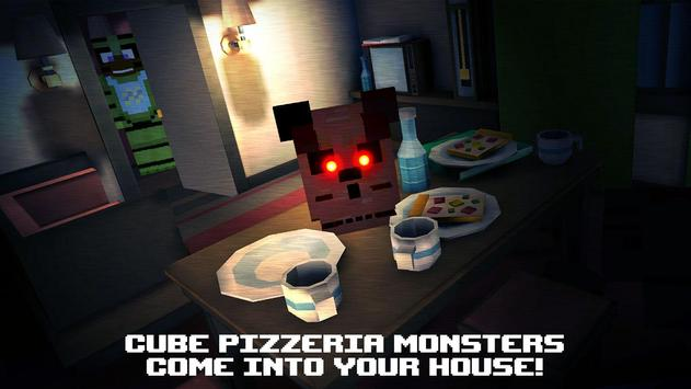 Slappy Nights at Dummy House apk screenshot