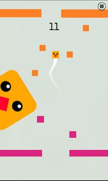 Square Dash- free players apk screenshot