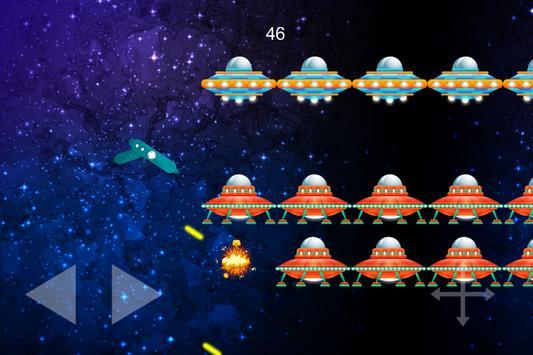 Flip The Gun - Galaxy Space Shooter game screenshot 6