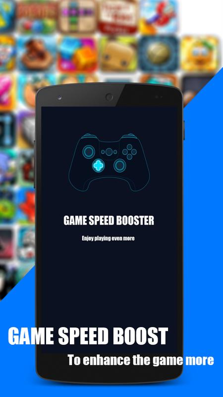 Game booster android youtube apk