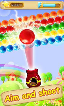 Bubble Shooter New Puzzle 2017 screenshot 1