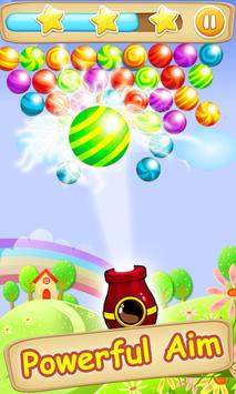 Bubble Shooter New Puzzle 2017 screenshot 3