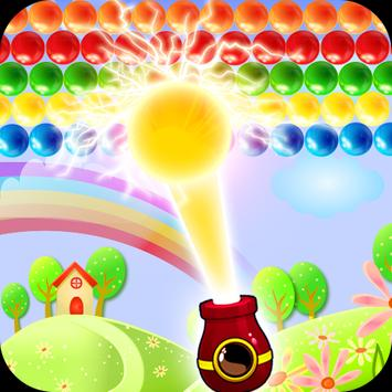 Bubble Shooter New Puzzle 2017 screenshot 4