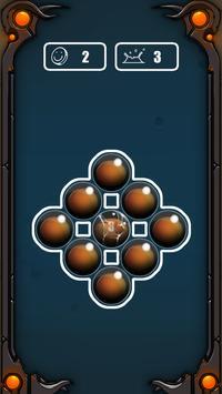 Bubble Hunter : The Gold Quest apk screenshot