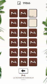 La Maison du Chocolat apk screenshot