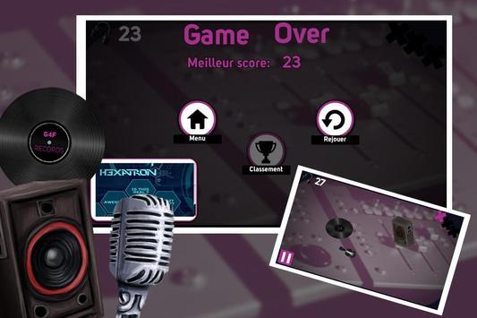 Records Slasher apk screenshot