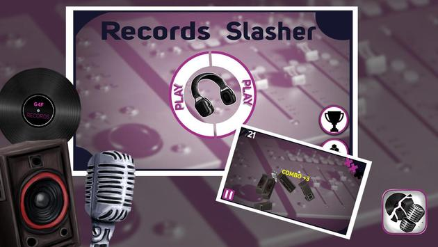 Records Slasher screenshot 3