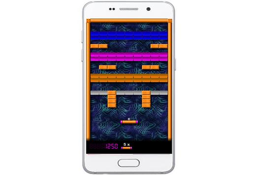 Brick Breaker games 2019 screenshot 17