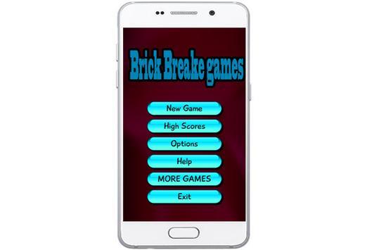 Brick Breaker games 2019 screenshot 13