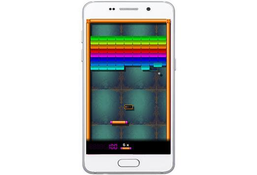 Brick Breaker games 2019 screenshot 1