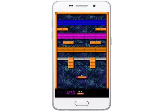 Brick Breaker games 2019 screenshot 4