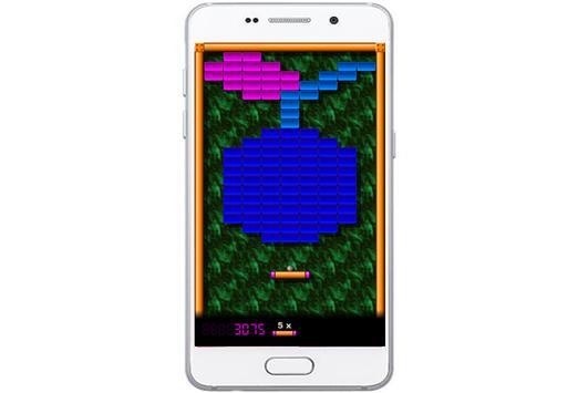Brick Breaker games 2019 screenshot 5