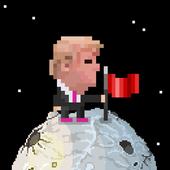 Trump: The Mooniac icon