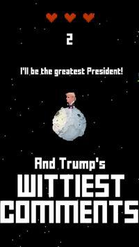 Trump: The Mooniac screenshot 1