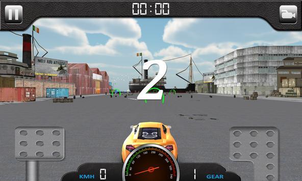 Car Drift Freestyle Stunts apk screenshot