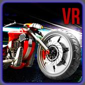 VR Bike Racing - VR Ultimate Bike Racer - Vr Games icon