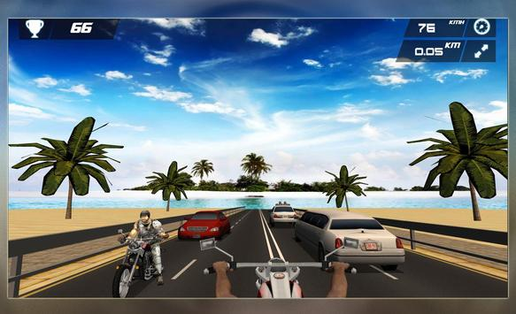 VR Bike Racing - VR Ultimate Bike Racer - Vr Games apk screenshot