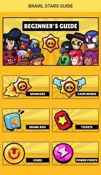 Guide For Brawl Stars poster