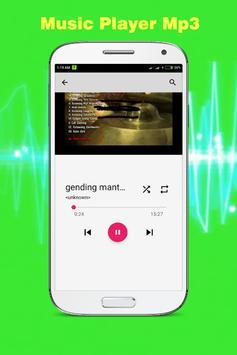 Music Player Mp3 apk screenshot