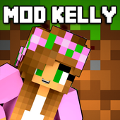Little Kelly Mod for Minecraft icon