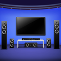 Home Theater Sound Effects & Tester