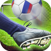 Soccer World Cup Rassia 2018 icon
