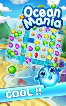 Ocean Mania apk screenshot