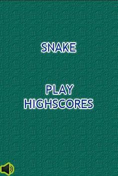 Snake (beta) poster