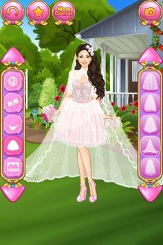 ... Model Wedding - Girls Games apk screenshot ...