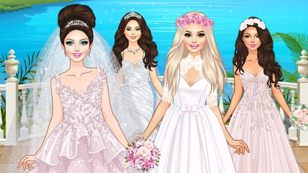 Model Wedding screenshot 6