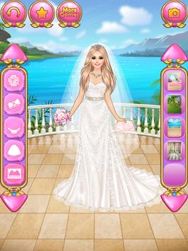 Model Wedding screenshot 8