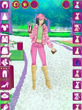 Anime High School screenshot 3