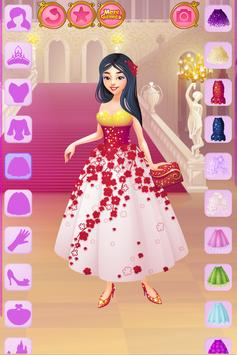 Cinderella screenshot 5