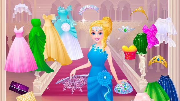 Cinderella screenshot 7