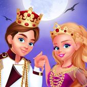 Cinderella & Prince icon