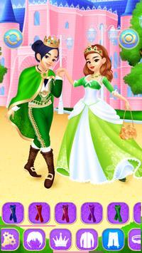 Cinderella & Prince screenshot 14