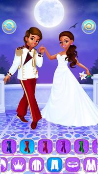 Cinderella & Prince screenshot 11